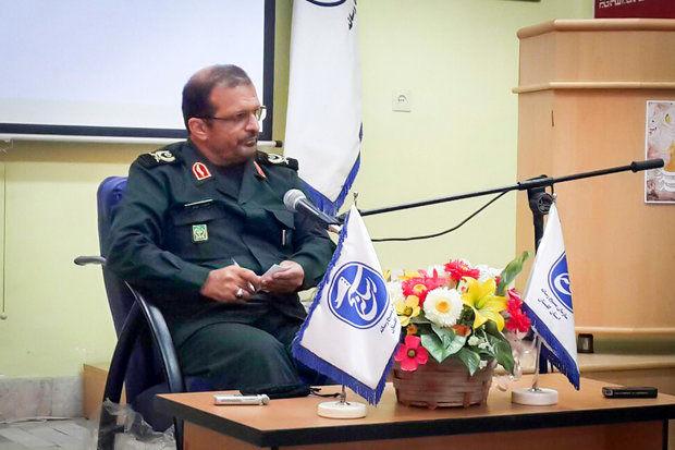 ایران حمایت خود از مبارزان فلسطین را ادامه می دهد