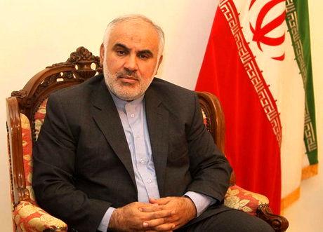 ایران نسبت به گسترش نیروی دفاعی خود بیتفاوت نمیایستد