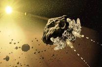 تبدیل سیارک ها به فضاپیماهای خودکار