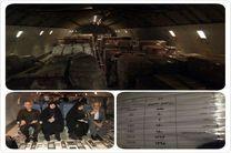 ارسال اولین محموله کمک های بشردوستانه ایران به میانمار