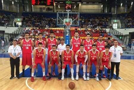 مراسم افتتاحیه آسیا کاپ بسکتبال آسیا در هتل هیلتون بیروت