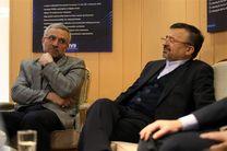 حضور داورزنی و ضیایی در مجمع عمومی کنفدراسیون والیبال آسیا