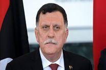 حفتر جنگنده های خود را برای بمباران طرابلس اعزام کرده است