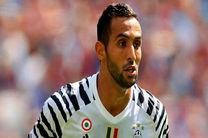 مهدی بنعطیه به عنوان مرد سال 2017 فوتبال مراکش انتخاب شد