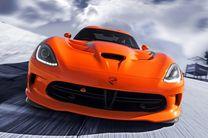 تصاویر جدیدترین خودروی سوپر اسپورت را تماشا کنید