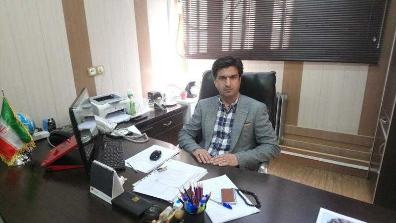 ترافیک فعلی کرمانشاه به دلیل عدم رعایت طرح زوج و فرد و کرونا است