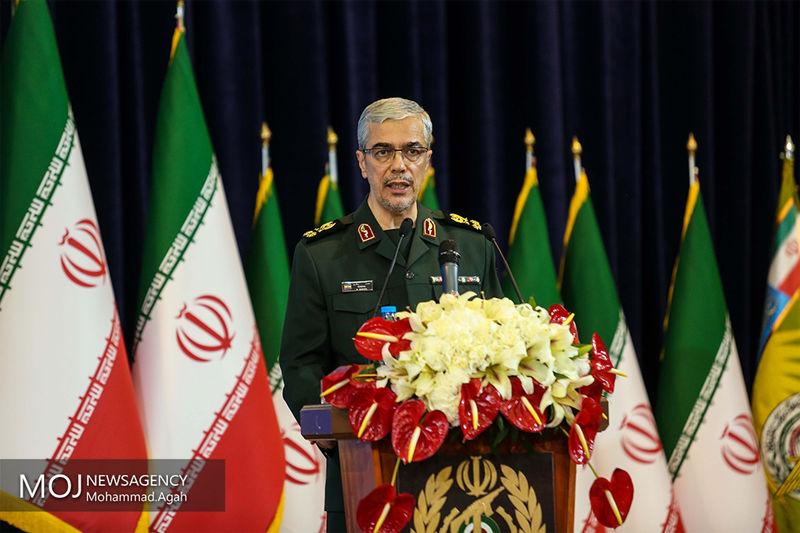 قدرت دفاع دریایی ما، لنگرگاه امنیت پایدار در خلیج فارس، تنگه هرمز و دریای عمان است