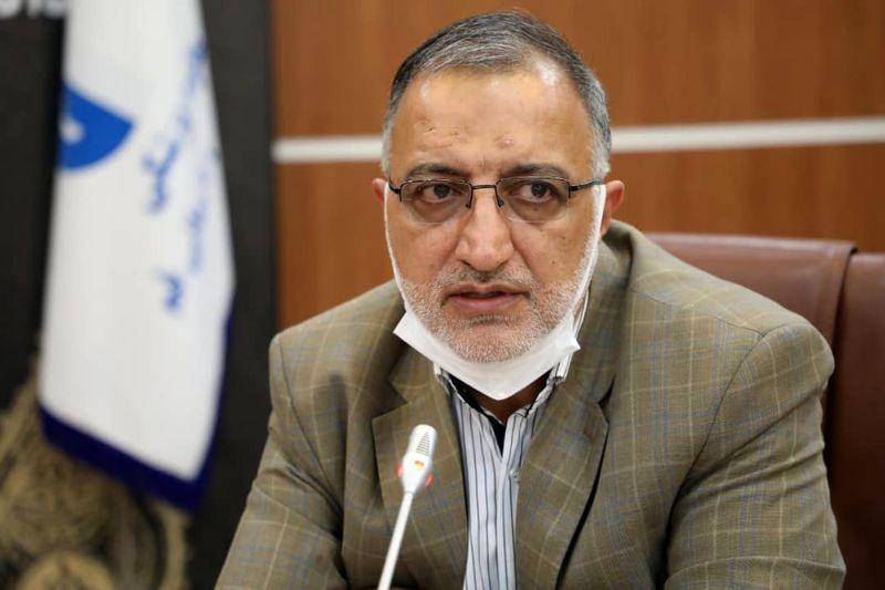 علیرضا زاکانی در دادگاه جرایم سیاسی تبرئه شد