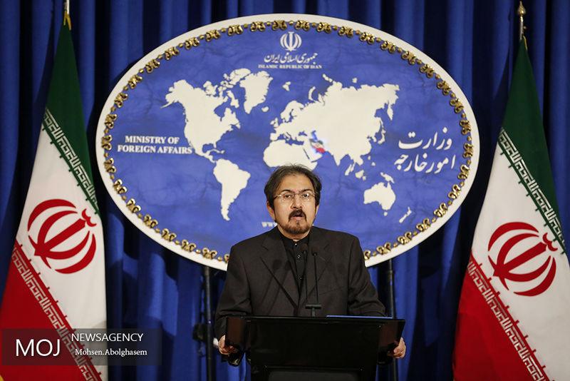 وزارت خارجه ایران حمله رژیم صهیونیستی به سوریه را محکوم کرد