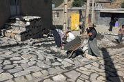68 طرح هادی روستایی لرستان در دهه فجر به بهرهبرداری میرسد