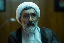 پیام تبریک وزیر دادگستری به ملت ایران