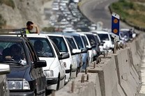 آخرین وضعیت ترافیکی و جوی جادهها در 25 خرداد