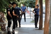 حمله پلیس آمریکا به سفارت ونزوئلا