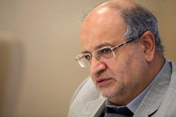 هشدار زالی به وزارت بهداشت در خصوص ازدحام جمعیت در دفاتر پیشخوان دولت