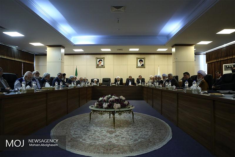 متن مذاکرات مجمع تشخیص مصلحت درباره پالرمو و CFT منتشر شود