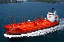 توقیف نفتکش چینی حامل LPG ایران توسط سنگاپور