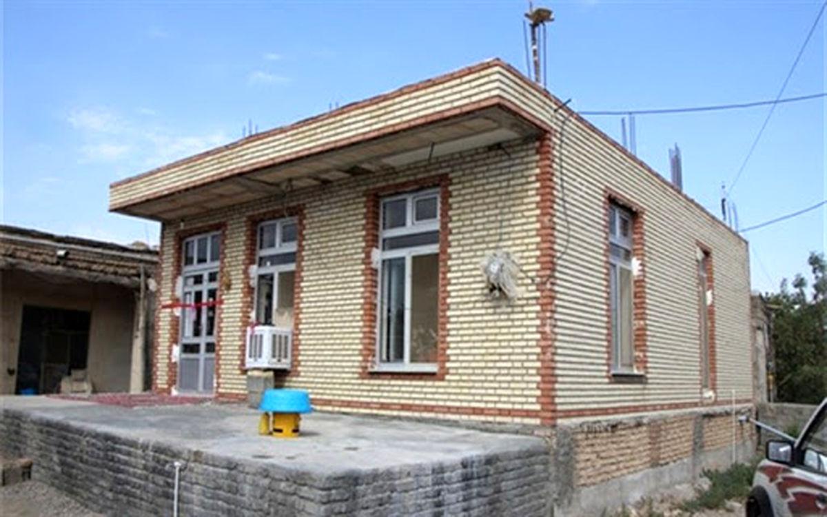 شاخص بهسازی روستاهای بالای 20 خانوار در استان همدان بیش از 80 درصد است