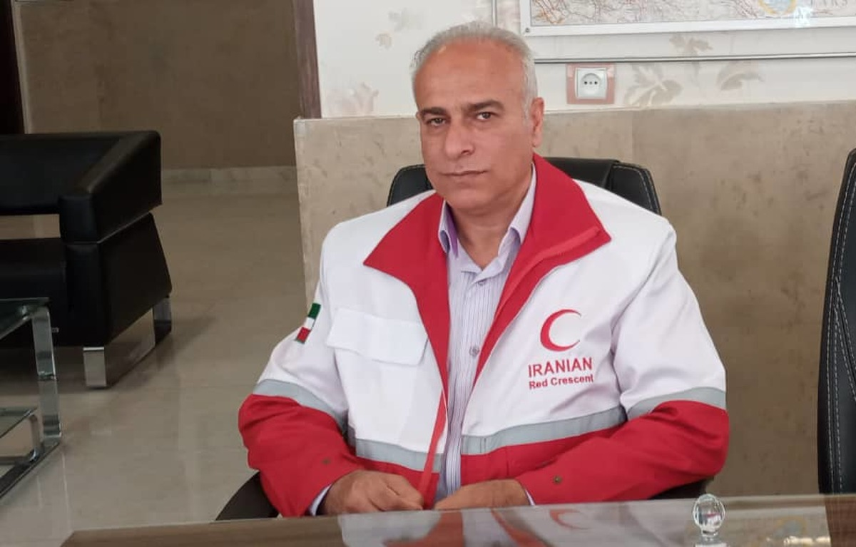 اقدامات معاونت درمان و توانبخشی جمعیت هلال احمر استان اصفهان