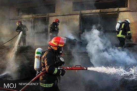 انفجار گاز شهری در اهواز ۳ کشته برجای گذاشت