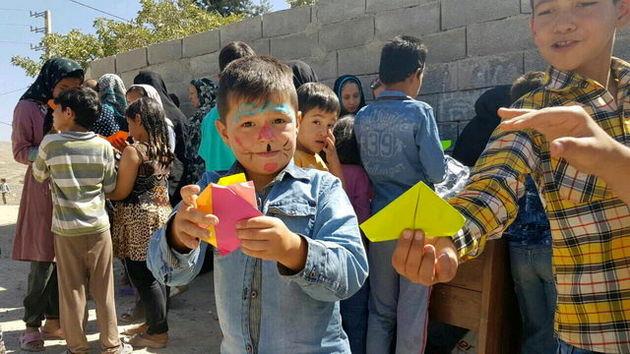 اکران خیریه «مات» به نفع کودکان بد سرپرست