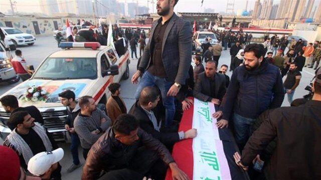 امنیت کشور به برکت خون شهدای مدافع حرم تضمین شده است