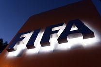 واکنش فیفا به اقدام نامتعارف بازیکنان عربستان