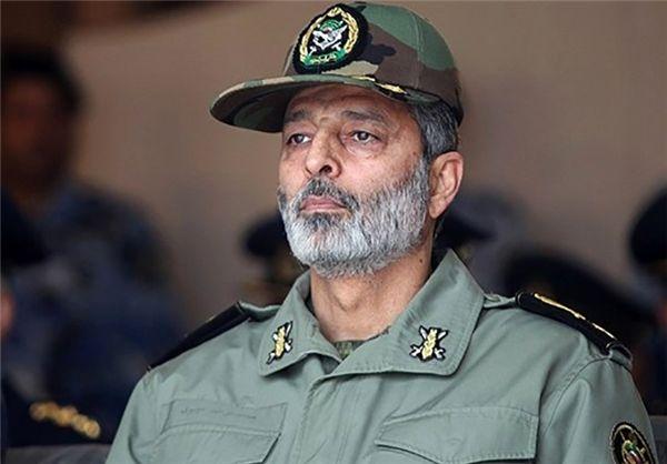 خدمت در ارتش جمهوری اسلامی ایران، یک فرصت است