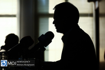 نشست خبری رییس سازمان ثبت اسناد و املاک کشور