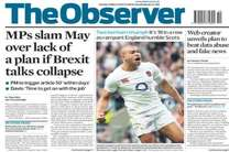 مهمترین عناوین روزنامه های امروز انگلیس
