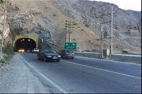 ثبت بیش از یک میلیون تردد در جاده های استان کردستان