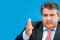 هشدار گابریل درباره انتقال تنشهای اجتماعی ترکیه به آلمان