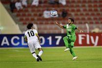 42 روز بدون پیروزی برای فوتبال اصفهان
