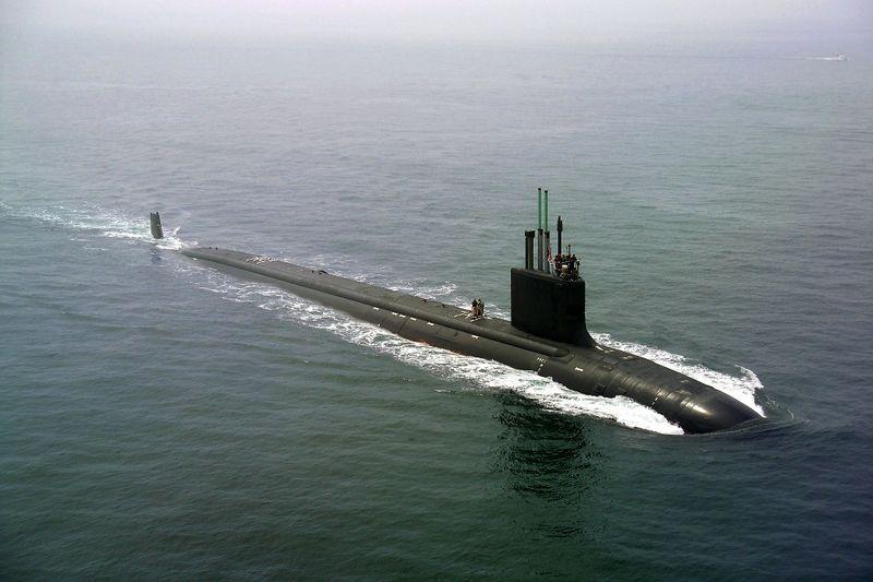 مراسم الحاق زیر دریایی فاتح به نیروی دریایی ارتش آغاز شد