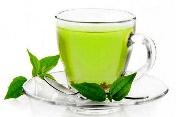 فواید چای سبز بر سلامت روان