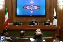 ادامه بررسی لایحه بودجه ۱۴۰۰ شهرداری تهران در صحن شورای شهر