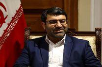 الهیار ملکشاهی مجددا رئیس کمیسیون حقوقی و قضایی شد