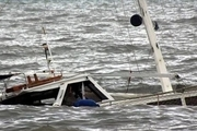 غرق شدن مرگبار کشتی تفریحی عراق به دلیل اضافه بار