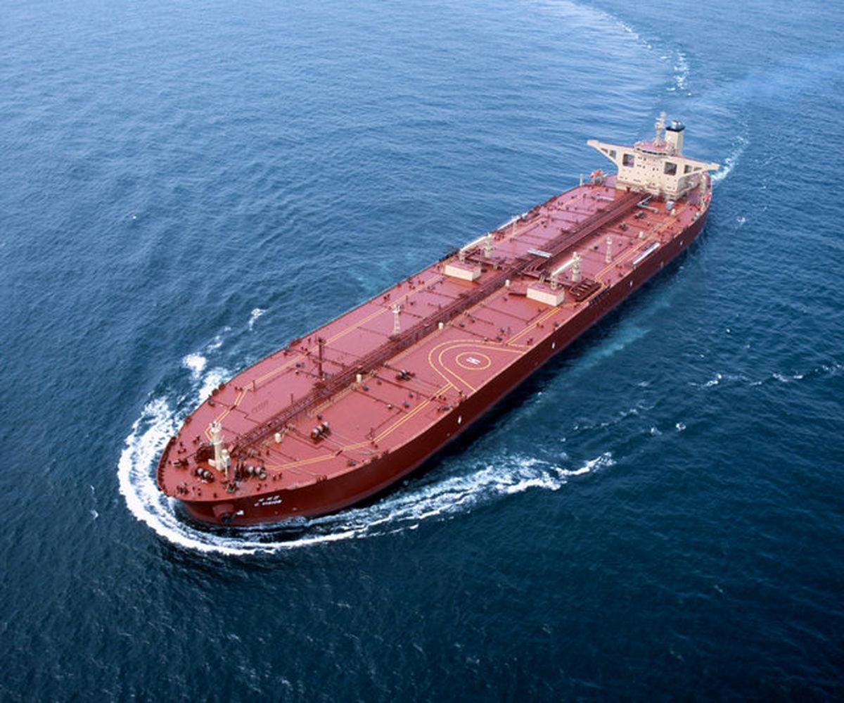بروز نقص فنی در نفتکش ایرانی و هدایت آن به لنگرگاه امن