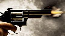 حمله مسلحانه به مامور نیروی انتظامی استان فارس