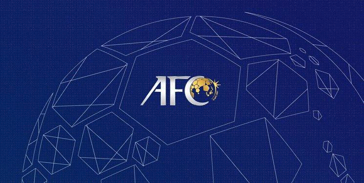 AFC  تیر ماه شرایط جدید میزبانی جام ملت ها آسیا را اعلام می کند