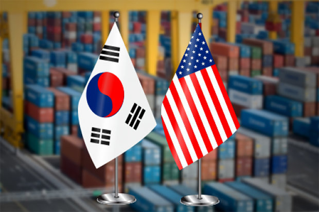 کره جنوبی آمادگی خود برای تمدید تجارت آزاد با آمریکا را اعلام کرد