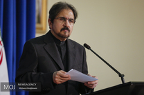 ایران بیانیه مداخله جویانه آمریکا را محکوم کرد