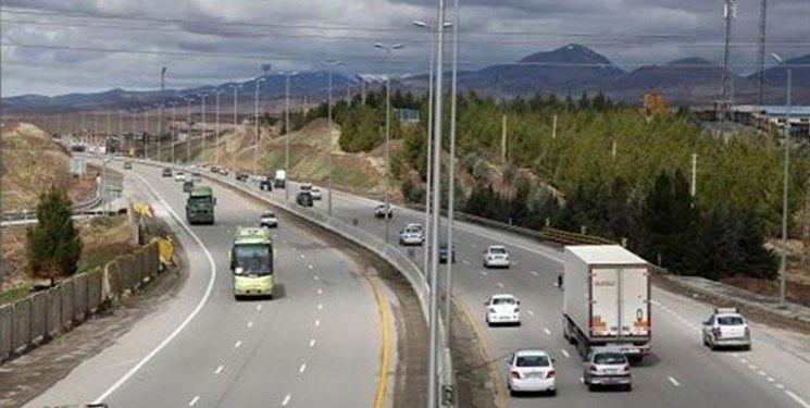 آخرین وضعیت جوی و ترافیکی جاده ها در 4 اردیبهشت اعلام شد