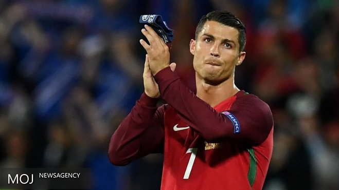رونالدو رکورددار تعداد بازی در تاریخ یورو شد / ورزش
