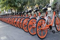 هیچ قانونی دوچرخه سواری برای زنان را منع نکرده است
