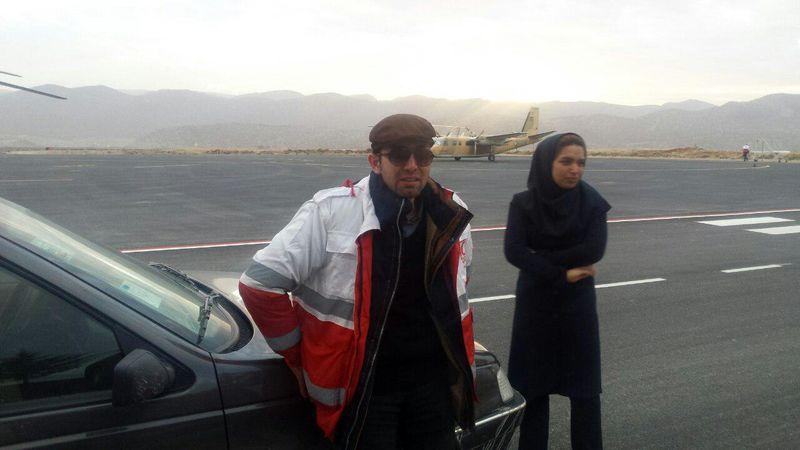انتقاد فرزند کاپیتان هواپیمای مسافربری تهران-یاسوج از سوء مدیریت برخی مسوولان