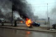 وقوع دو انفجار مرگبار در رقه سوریه