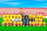 تداوم موفقیت های سوران کردستان با مربی ایرانی
