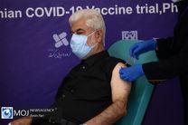ابتلای ۶۰۰ تا ۷۰۰ نفر از دریافت کنندگان واکسن برکت به کرونا