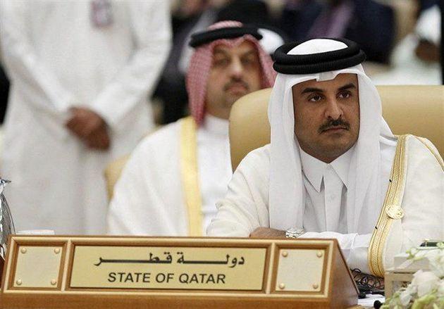 نماینده ویژه امیر قطر وارد لاهور شد/ پیام محرمانه امیر قطر به سران پاکستان